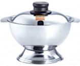 Миска для подачи риса 20 см – «Сан»