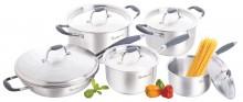 Набор посуды из 10 предметов Эстио Р 101