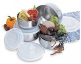 Набор пищевых контейнеров 12-18 см – «Экстра»